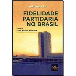 Fidelidade-Partidaria-no-Brasil
