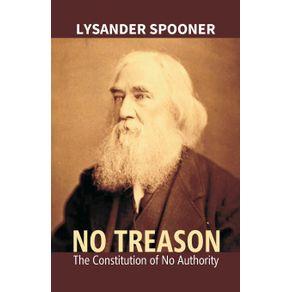 No-Treason