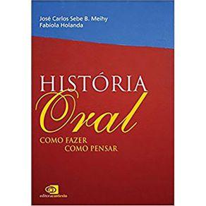 Historia-oral