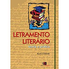 Letramento-literario