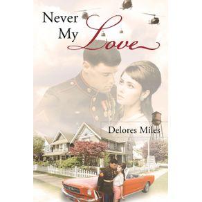 Never-My-Love