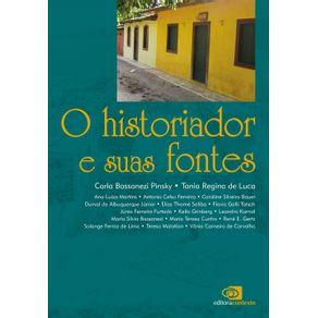 O-historiador-e-suas-fontes