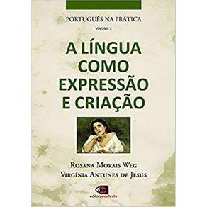 A-lingua-como-expressao-e-criacao---Vol-2