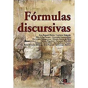 Formulas-discursivas