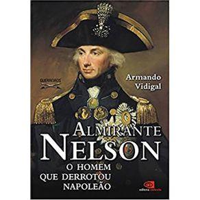Almirante-Nelson