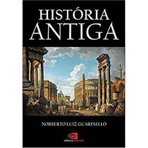 Historia-antiga