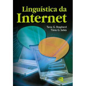 Linguistica-da-internet