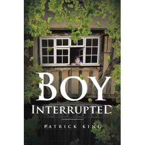 Boy-Interrupted