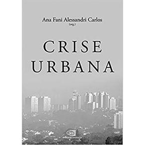 Crise-urbana