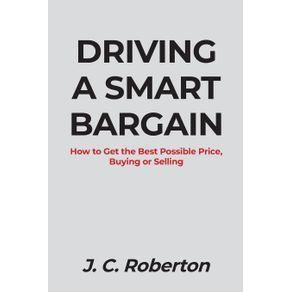 DRIVING-A-SMART-BARGAIN