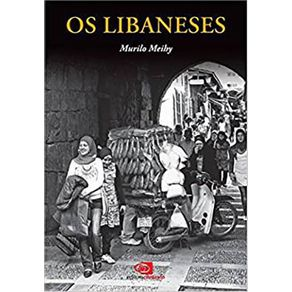Os-libanenes