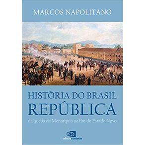 Historia-do-Brasil-republica