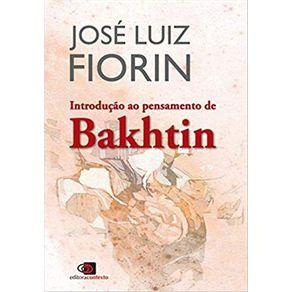 Introducao-ao-pensamento-de-Bakhtin