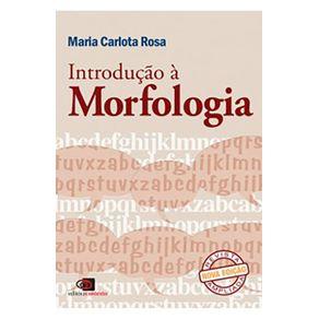 Introducao-a-Morfologia