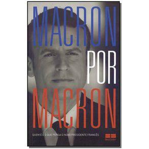 MACRON-POR-MACRON