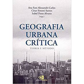 Geografia-Urbana-Critica-Teoria-E-Metodo