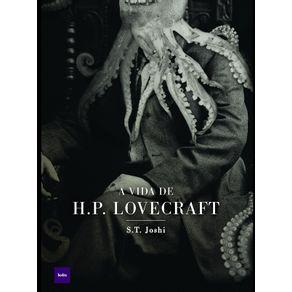 A-vida-de-HP-Lovecraft