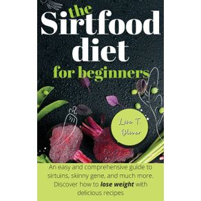 The-SirtFood-Diet-for-beginners