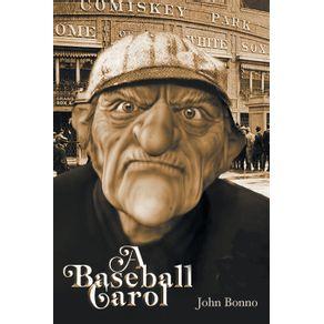 A-Baseball-Carol