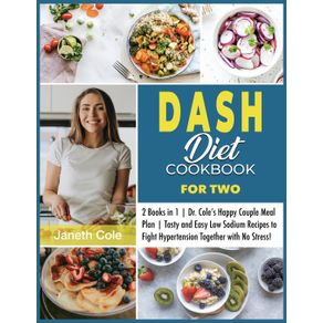 DASH-Diet-Cookbook-For-Two