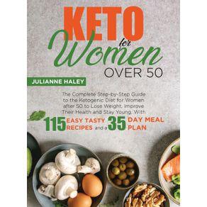 Keto-for-Women-Over-50