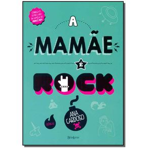 MAMAE-E-ROCK-A