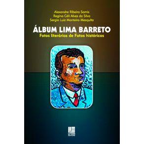 Album-Lima-Barreto--Fotos-literarias-de-Fatos-historicos