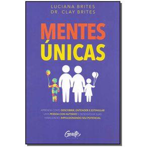 MENTES-UNICAS