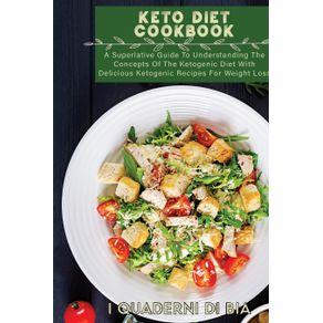 Keto-Diet-Cookbook