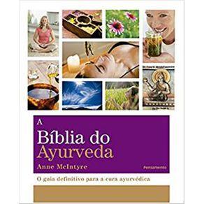 A-BIblia-do-Ayurveda