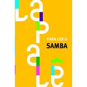 Para-ler-o-samba-Lapale