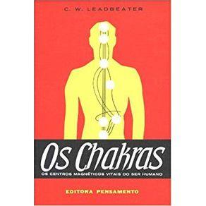 Os-Chakras