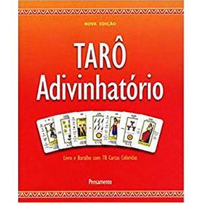 Taro-Adivinhatorio