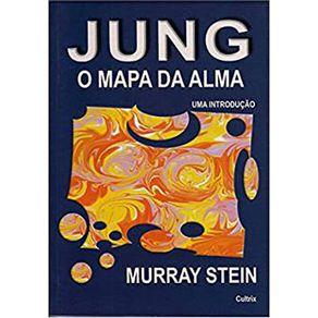 Jung--O-Mapa-da-Alma