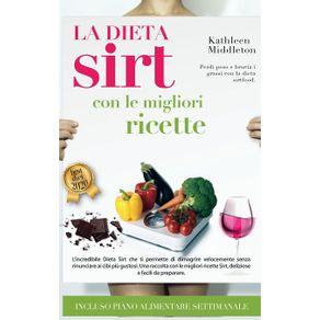 La-Dieta-Sirt-con-le-Migliori-Ricette