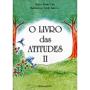 O-Livro-das-Atitudes-II