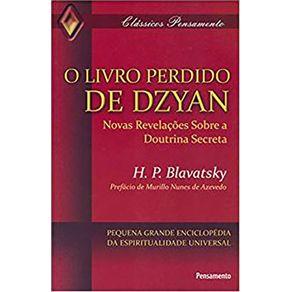 O-Livro-Perdido-de-Dzyan