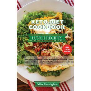 Keto-Diet-Cookbook---Lunch-Recipes