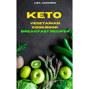 Keto-Vegetarian-Cookbook-Breakfast-Recipes