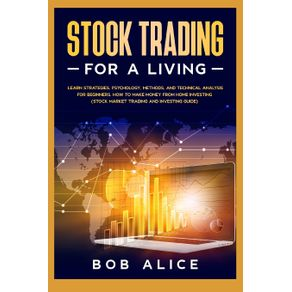 Stock-Trading-for-a-Living