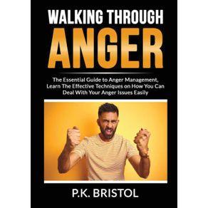 Walking-Through-Anger