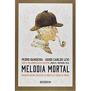Melodia-Mortal