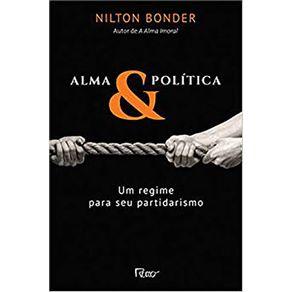 Alma-E-Politica
