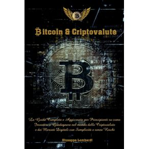 Bitcoin-e-Criptovalute