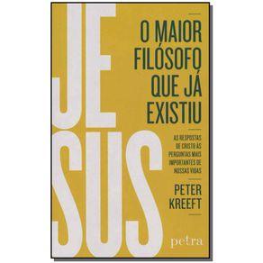 JESUS-O-MAIOR-FILOSOFO-QUE-JA-EXISTIU---02ED