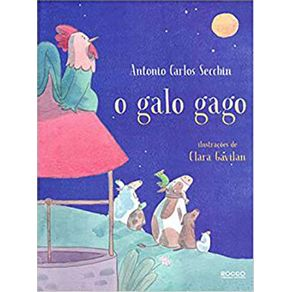 O-Galo-Gago