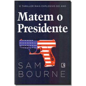 MATEM-O-PRESIDENTE