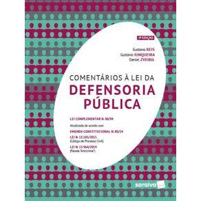 Comentarios-A-Lei-Da-Defensoria-Publica
