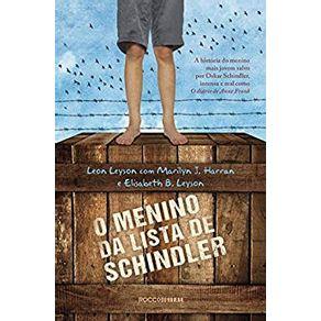 O-menino-da-lista-de-Schindler