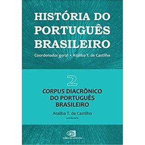 Historia-do-Portugues-Brasileiro---Vol-II-Corpus-Diacronico-do-Portugues-Brasileiro